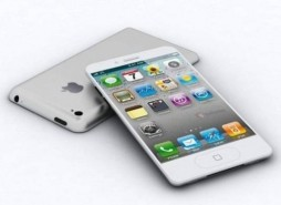 Apple-iPhone 6 - iOS 7