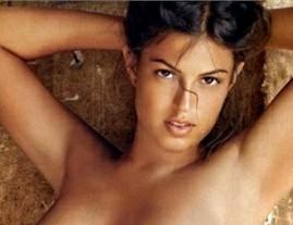 Elisabetta canalis backstage max 2003 - 2 part 6