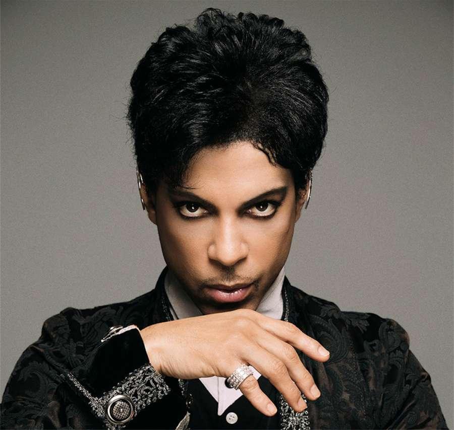 dopo il brano screwdriver uscito nel mese di gennaio prince continua a ...