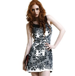 9f4a2e1610e2 Il fashion brand Nuna Lie ha proposto una linea di abbigliamento per  l u0027estate 2013 dallo stile giovane