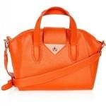 handbag-in-pelle-arancione-topshop