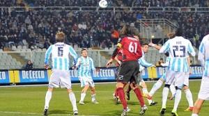 Pescara vs Reggina