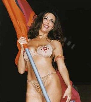 image Demetra hampton nude from red shoe diaries