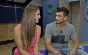 Anna Munafò e Marco