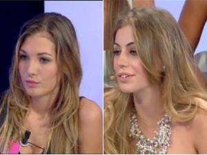 Alessia Cammarota e Flavia Fiadone