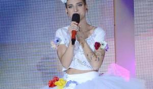 Gaia - X Factor 7