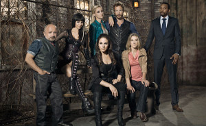 Lost Girl 4