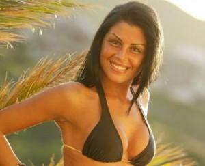 Samantha Scarlino
