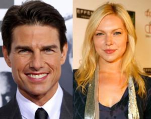 Tom Cruise e Laura Prepon