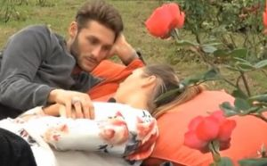 Tommaso Scala e Flavia