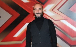 X Factor 7 - Alan