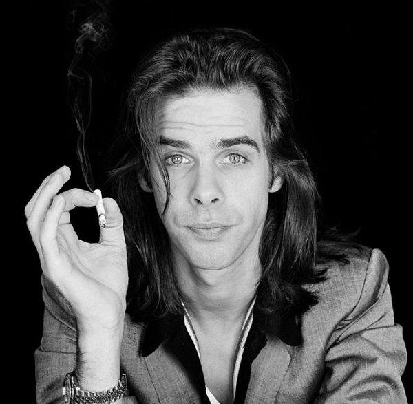 Nick Cave Net Worth