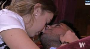 Alessia Cammarota e Aldo Palmieri