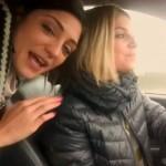Nicole Biondi e Tania Fiorillo
