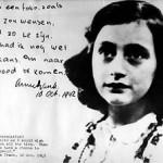 Giappone distrutte copie del Diario di Anna Frank