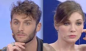 Tommaso e Flavia