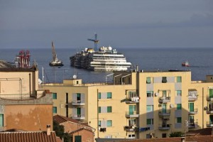 Concordia: Rossi a Renzi, evitiamo inchino a Costa Crociere