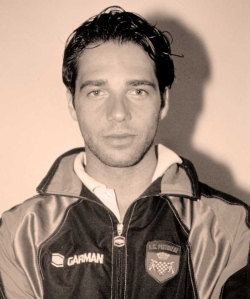 Gianmarco Agostinelli
