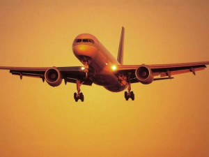 aereo volo
