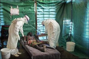 ebola sesso contagio