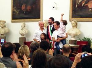 nozze gay roma marino