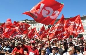 sciopero generale 2014