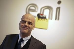 Eni: Descalzi, da Egitto impatto positivo su dividendo