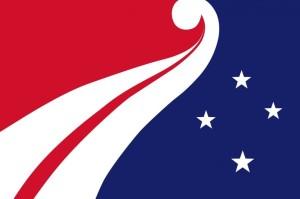 nuova zelanda bandiera nuova