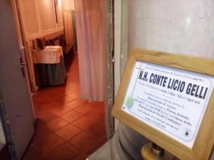 Morto Gelli: camera ardente allestita in chiesa Misericordia