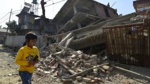 india terremoto sisma