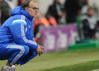 bielsa lazio